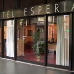 отель esperia
