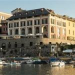 отель в портовенере