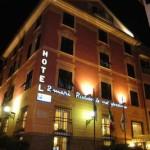отель дуе мари