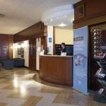 отель в ла специи