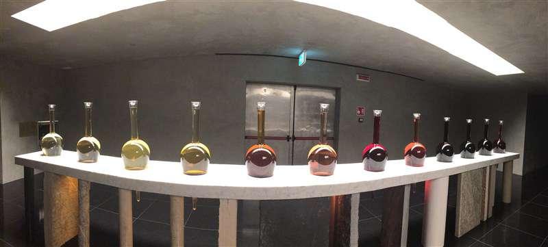 Все цвета итальянского вина