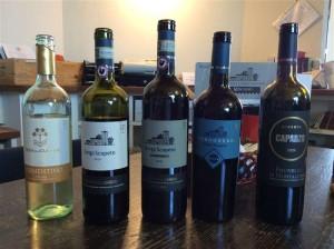 лучшие вина кьянти